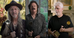 Doobie Brothers Officially Inducted Into The Rock n' Roll Hall Of Fame