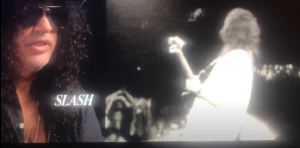 Slash Leads Tribute To Eddie Van Halen At Rock and Roll Hall Of Fame