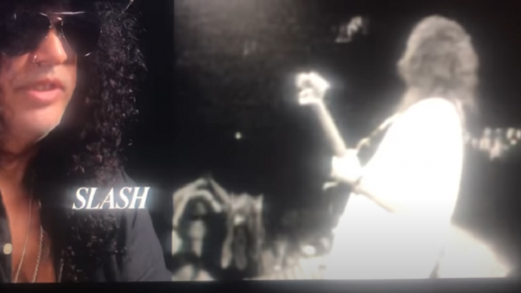 Slash Leads Tribute To Eddie Van Halen At Rock and Roll Hall Of Fame | Society Of Rock Videos