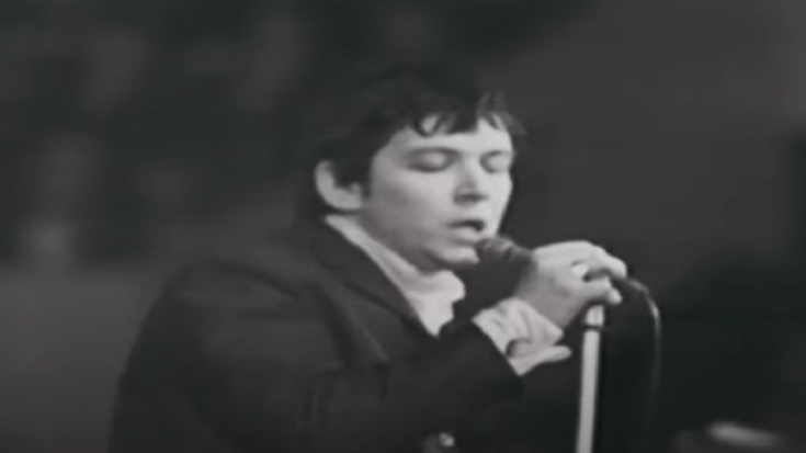 "1965: The Animals Masterfully Perform ""Don't Let Me Be Misunderstood"" 