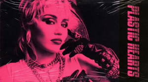 Miley Cyrus' New Song 'Edge Of Midnight' Pays Tribute To Stevie Nicks