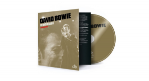 David Bowie's Estate Will Release 1995 Birmingham Concert