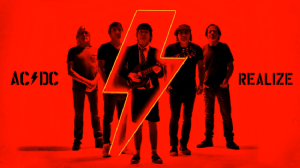 "AC/DC Releases New Single ""Realize"""