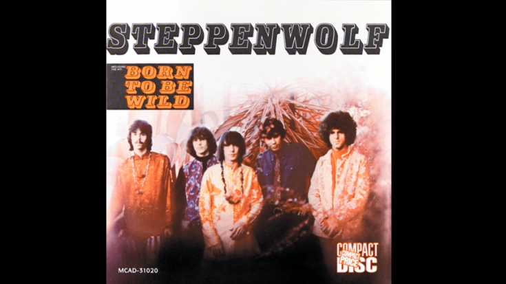 7 Career-Defining Songs From Steppenwolf | Society Of Rock Videos