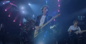 """Pink Floyd Releases 1988 Performance Video For """"Run Like Hell"""""""