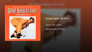 "The Story Behind ""Great Balls Of Fire"" By Jerry Lee Lewis"