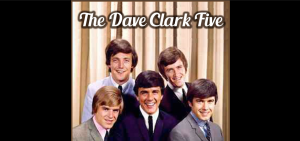 "The Story Behind ""Glad All Over"" By Dave Clark Five"