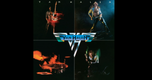 "The Story Of ""Mammoth"" – Van Halen's First Name"