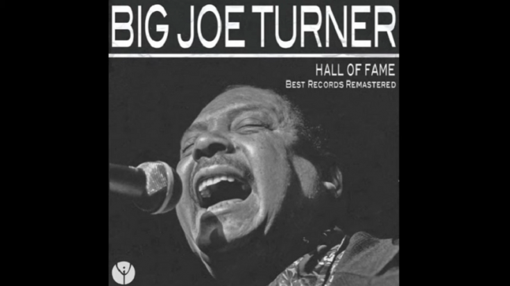 Relive 7 Classic Hits From Big Joe Turner | Society Of Rock Videos