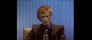 What Really Happened At David Bowie's Cocaine-Fueled Appearance In 1974