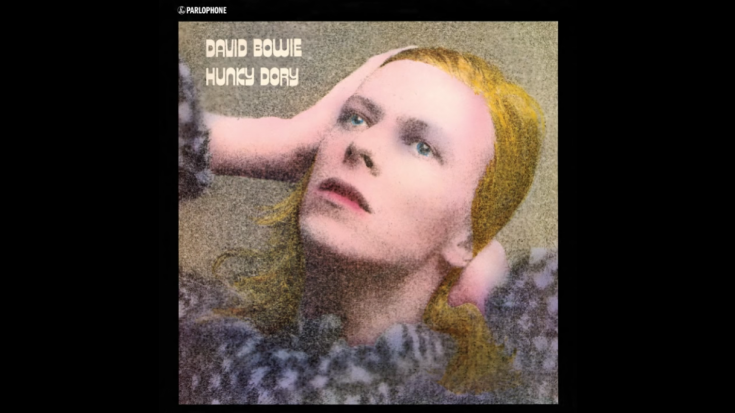 The Story Of David Bowie Embarrassing Himself In Front Andy Warhol