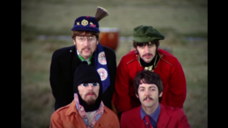 """The Story Behind """"Strawberry Fields Forever"""" By The Beatles   Society Of Rock Videos"""