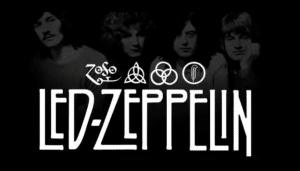 Listen To John Paul Jones' Isolated Bass on Led Zeppelin's 'Ramble On'