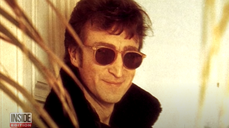 Is John Lennon A Victim Of The 'Rosemary's Baby' Curse? | Society Of Rock Videos