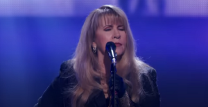 11 Behind The Scenes Stories From Stevie Nicks' Career