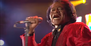 11 James Brown Stories That's Outside Pop Culture