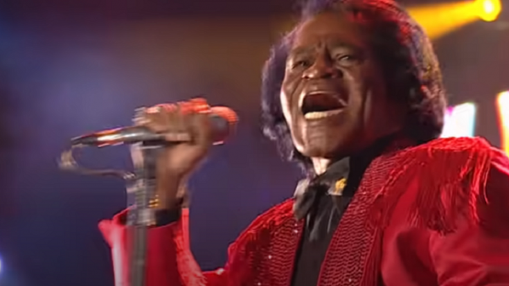 11 James Brown Stories That's Outside Pop Culture | Society Of Rock Videos