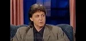 Paul McCartney's Favorite Beatles Album