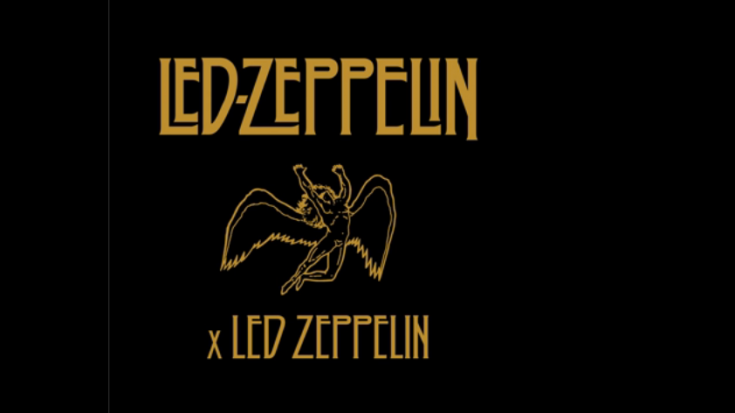 Ranking The Songs From 'Led Zeppelin IV' | Society Of Rock Videos