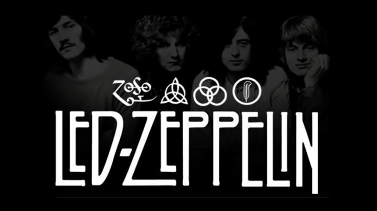11 Led Zeppelin Stories Most Fans Don't Talk About | Society Of Rock Videos