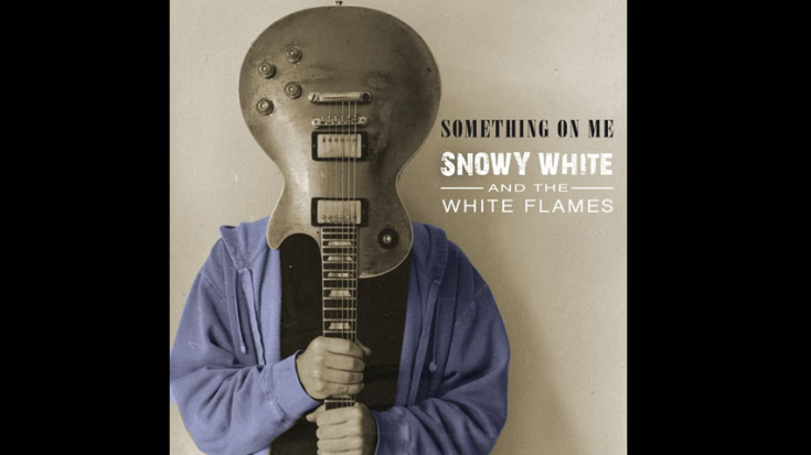 Snowy White Revisits Details Of Controversial Pink Floyd Show | Society Of Rock Videos