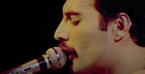 7 Facts That Prove Freddie Mercury's Music God Status