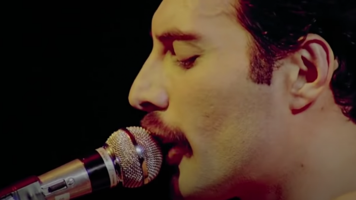 7 Facts That Prove Freddie Mercury's Music God Status | Society Of Rock Videos