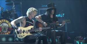 Guns N' Roses Share 2019 Wichita Concert Video