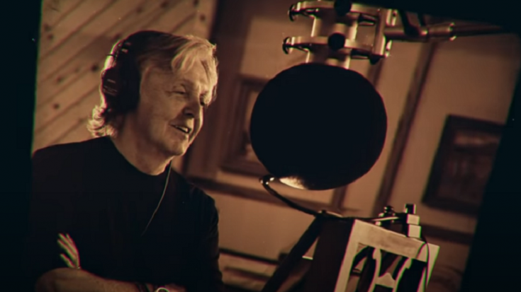 Paul McCartney Reveals He Uses A Teleprompter For Beatles' Songs – But Why?