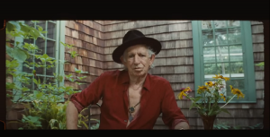 "Covid-19 Has Forced Keith Richards To A New ""Normal"" Life"