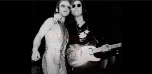 John Lennon's Last Concert With Elton John Was Caused By A Bet