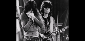 "Discover Keith Richards' Isolated Guitar For The Rolling Stones' ""Sympathy for the Devil"""