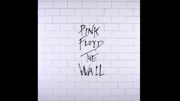 The Story Of 'The Wall' Tearing Pink Floyd Apart | Society Of Rock Videos