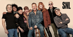 Watch Bruce Springsteen And The E Street Band Perform On SNL