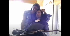 New Video Of Eddie Van Halen Visiting Jason Becker In 1996 Surfaces