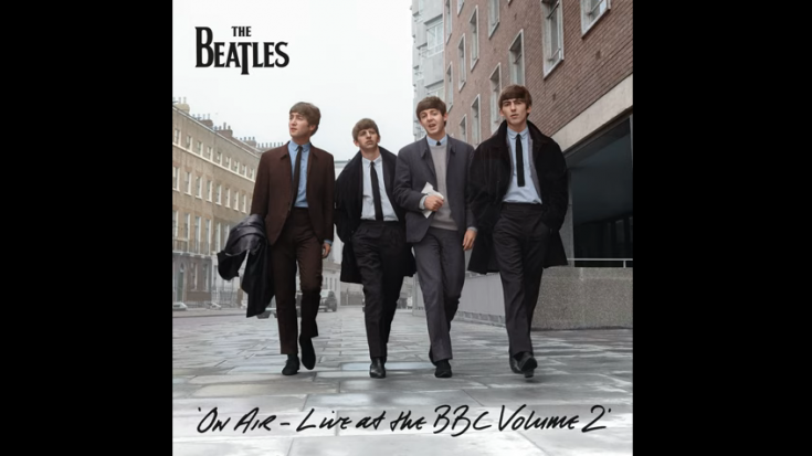 10 Facts About 'She Loves You' By The Beatles   Society Of Rock Videos