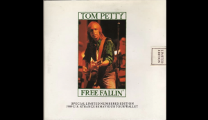 Hear Tom Petty's Isolated Vocals On 'Free Fallin'