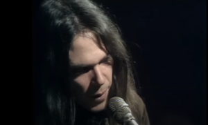 The Story Behind 'A Man Needs A Maid' By Neil Young