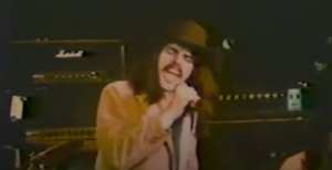 Relive The 1971 Performance Of 'Carol' By Bob Seger