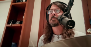Watch Dave Grohl And Greg Kurstin Cover The Knack's 'Frustrated'