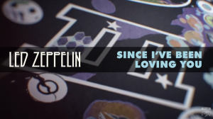 "5 Facts About ""Since I've Been Loving You"" By Led Zeppelin"