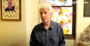Graham Nash Gave $800k Worth Of Archive Material To Neil Young At No Charge