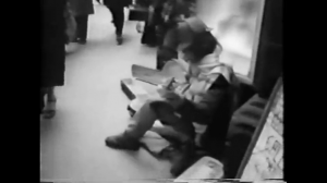 Watch Neil Young Busk The Street Of Glasgow In 1976