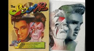 Listen To David Bowie's Christmas Impression Of Elvis Presley