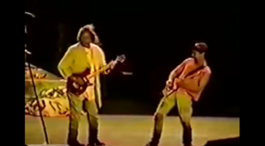 Van Halen And Leslie West Perform 'Mississippi Queen' Live – Watch