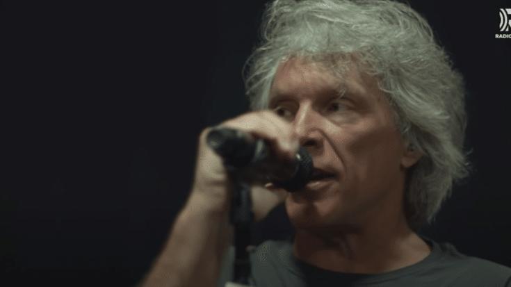 Jon Bon Jovi Shares His Philosophy Of Life | Society Of Rock Videos