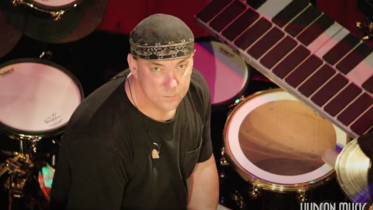 Rush Opens Up About Neil Peart's Courageous Battle Against Cancer | Society Of Rock Videos