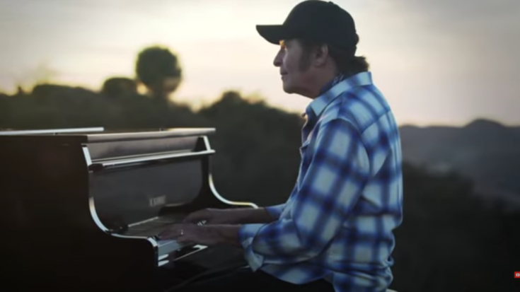 John Fogerty Releases Timely New Song 'Weeping In The Promised Land' | Society Of Rock Videos