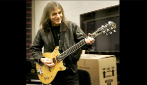 Discover Malcolm Young's Isolated Guitar For 'You Shook Me All Night Long'