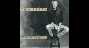 Listen To Tom Petty's Isolated Vocals on 'I Won't Back Down'